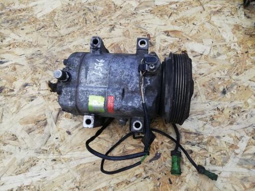 Компрессор кондиционера Audi A6 C4 4A0260805AB , 506031-0482
