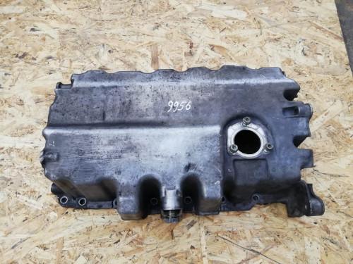 Поддон двигателя Volkswagen Passat B6 03G103603