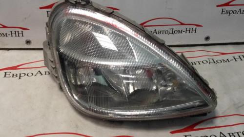 Фара передняя правая Mercedes A W168 A1688200261