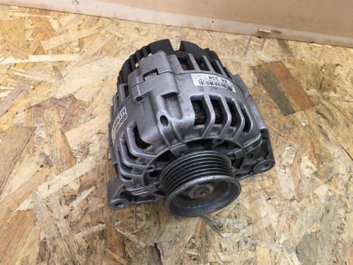 Генератор 120A Audi A6 C5 L44330 Valeo