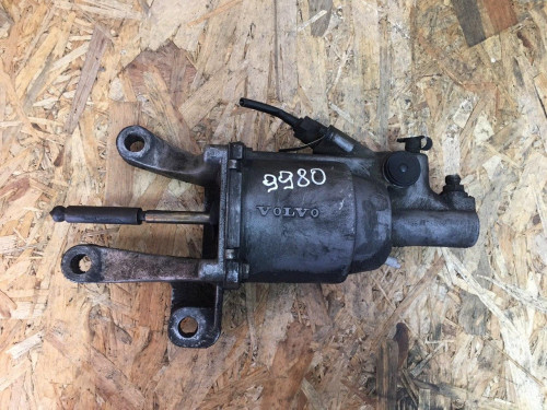 Усилитель сцепления Volvo FH12 0483005007 , 627804 , 0483005004