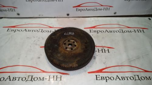 Маховик d1105 Kubota Минитрактор