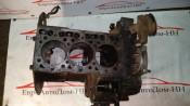 Блок двигателя (картер) d1105 Kubota Минитрактор