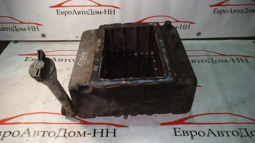 Поддон двигателя d1105 Kubota Минитрактор