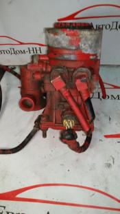 Кран управления тормозами прицепа MAN TGA 81523016206