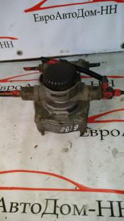 Ускорительный клапан MAN TGA, TGS, TGX 9730030100 Wabko