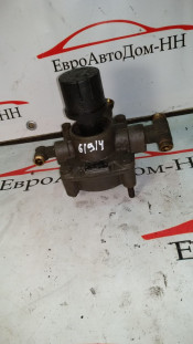 Ускорительный клапан Scania Прочие 0481026027