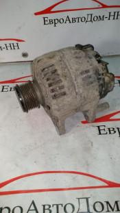 Генератор 110A LDV MAXUS 0124325178 Bosch