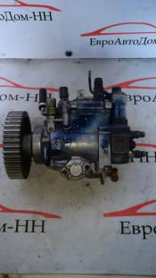 Топливный насос высокого давления (ТНВД) Opel Astra G 8971852422