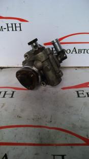 Насос гидроусилителя руля (ГУР) Volkswagen Crafter, Transporter T5 1145101900 GP GROUP
