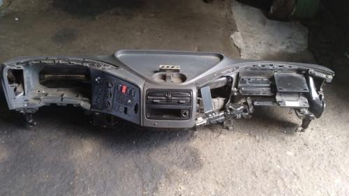 Передняя панель (торпедо) Mercedes Atego, Actros MP2 A940680070