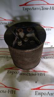 Пневмоподушка (пружина воздушная) MAN TGA E4 81436010152