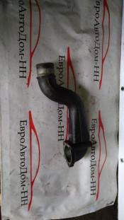 Патрубок радиатора MAN TGA 51063023185