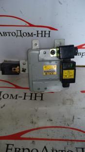 Блок управления центральным замком SsangYong Kyron 8712009200