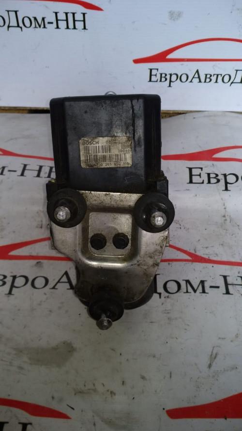 Блок ABS Volkswagen Phaeton 3D0614517R