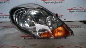 Фара передняя правая Renault Trafic 9314009 Valeo