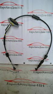 Трос АКПП Hyundai Santa Fe III 467902W100