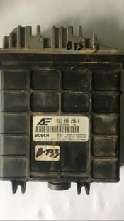Блок управления двигателем (ЭБУ) Volkswagen Sharan I 021906256P