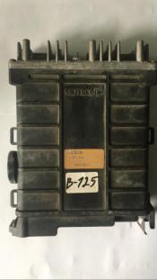 Блок управления двигателем (ЭБУ) Volkswagen Passat B3 0261200234 893907404M