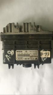 Блок управления двигателем (ЭБУ) Audi 80 B4 8a0907311e