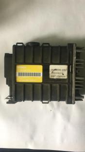 Блок управления двигателем (ЭБУ) Volkswagen Golf II, Jetta II, Passat B3 855907403B