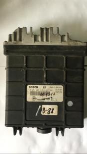 Блок управления двигателем (ЭБУ) Volkswagen Golf III 1H0907311L
