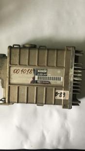 Блок управления двигателем (ЭБУ) Volkswagen Golf II 893907383A