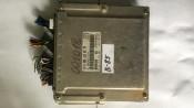 Блок управления двигателем (ЭБУ) Mercedes Vito W638 0281010234 Bosch
