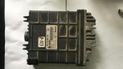 Блок управления двигателем (ЭБУ) Volkswagen Passat B4 028906021DD