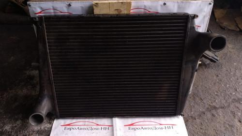 Радиатор охлаждения воздуха (интеркуллер) Volvo FH12