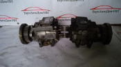 Топливный насос высокого давления (ТНВД) Audi A6 C5 059130106B