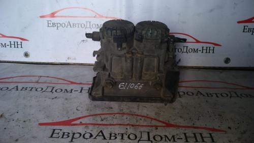 Модулятор EBS 2-х канальный Renault Trucks Premium 2 20570910