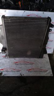 Радиатор охлаждения воздуха (интеркуллер) Mercedes Atego A9735010301