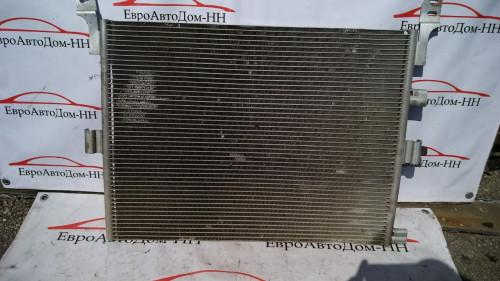 Радиатор кондиционера Renault Trucks Premium 2 5010619517 , 5001875436