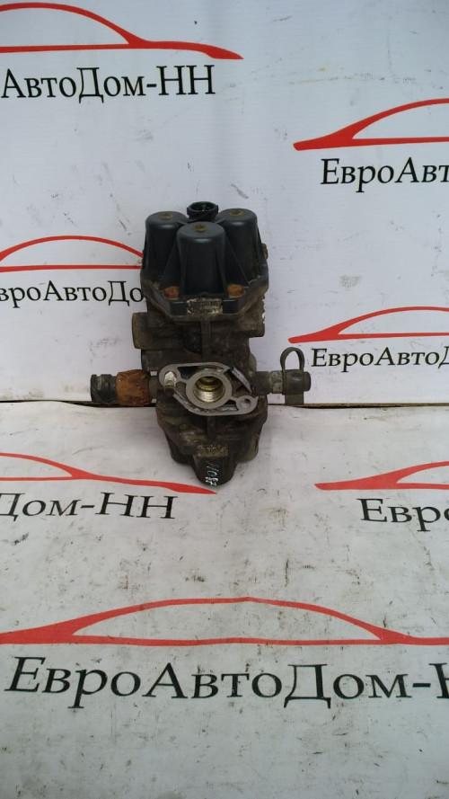 Клапан 4-х контурный защитный Mercedes Atego, Atego 2 A00343116106