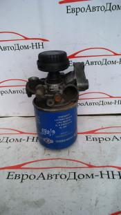 Осушитель воздуха (влагоотделитель) Mercedes Atego, Atego 2 A0004301215