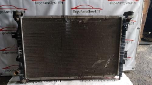 Радиатор охлаждения двигателя LDV MAXUS 526000017