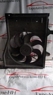 Вентилятор радиатора LDV MAXUS 526000035