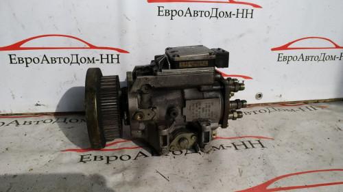 Топливный насос высокого давления (ТНВД) Audi A6 C5, A6 C5 AllRoad II 0986444008