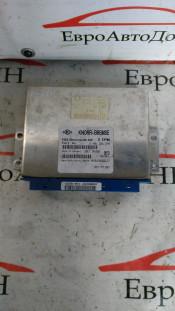 Блок управления EBS Renault Trucks Premium 2 0486106078