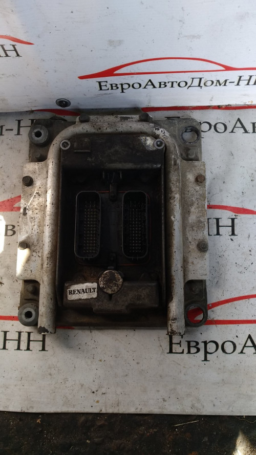 Блок управления двигателем (ЭБУ) Volvo FH12, FH13, FH13 II, FH13 III; Renault Trucks Premium 2; 20814604 P02