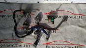 Регулятор давления топлива Стоп соленоид двигателя Kubota Мини экскаватор, Минитрактор 1503ES-12A5UC9S