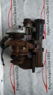 Турбокомпрессор (турбина) Perkins 1104RJ Perkins .