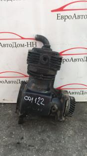 Компрессор двигателя воздушный MAN L2000