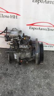 Топливный насос высокого давления (ТНВД) MAN L2000
