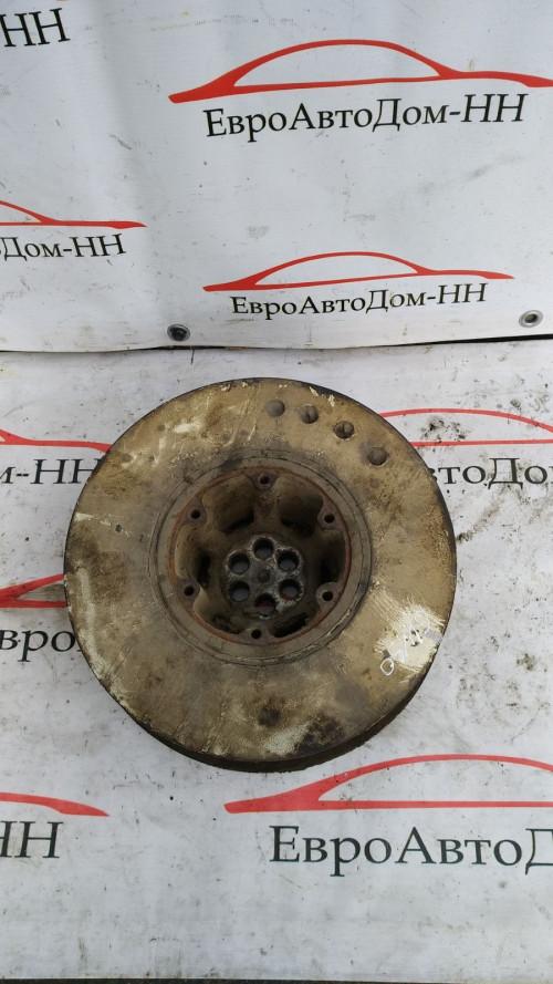Демпферный шкив коленвала MAN L2000