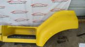 Корпус подножки верхний левый Renault Trucks Premium 2 5010225083