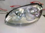 Фара Левая Volkswagen Golf V 1LG24700759