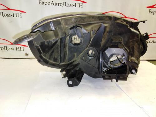 Фара левая Renault Twingo II