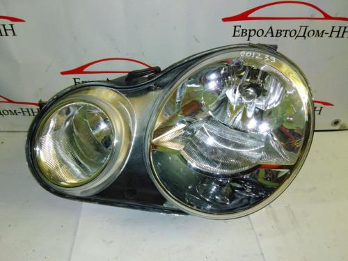 Фара левая Volkswagen Polo IV 088185